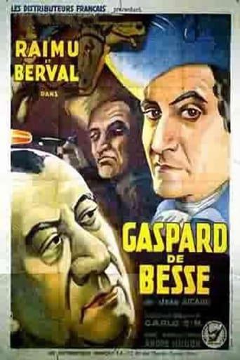 Poster of Gaspard de Besse