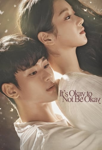 Poster of It's Okay to Not Be Okay