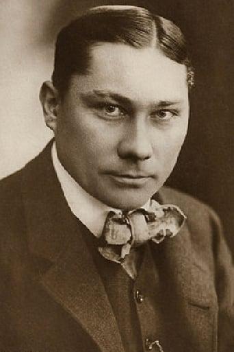 Image of Paul Wegener