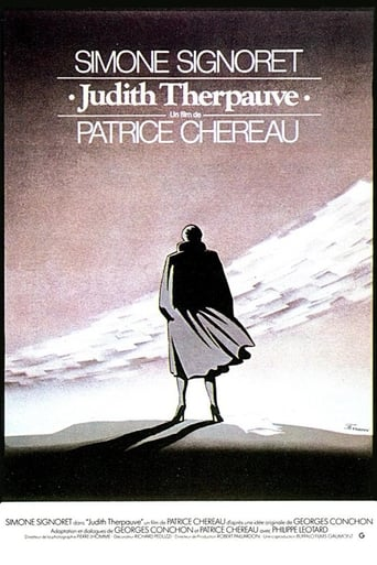 Poster of Judith Therpauve