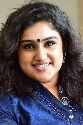 Image of Vanitha Vijayakumar
