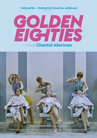 Poster of Golden Eighties