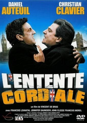 Poster of Entente Cordiale
