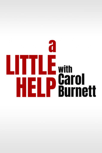 Poster of A Little Help with Carol Burnett
