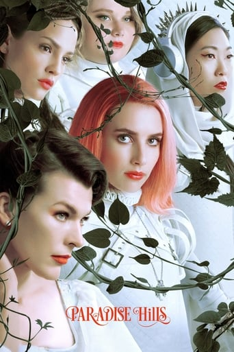 Poster of Paradise Hills