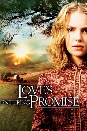 Poster of Love's Enduring Promise