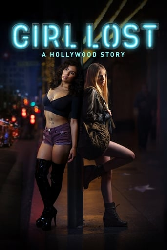 Poster of Girl Lost: A Hollywood Story