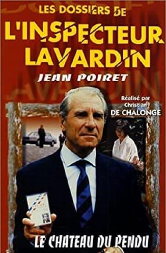 Poster of Les Dossiers de l'inspecteur Lavardin
