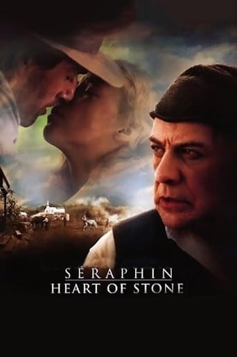 Poster of Séraphin: Heart of Stone