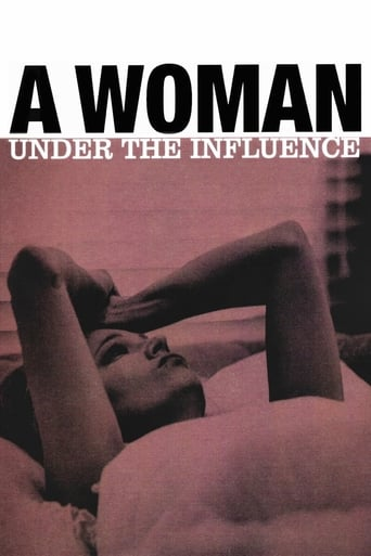 Poster of A Woman Under the Influence