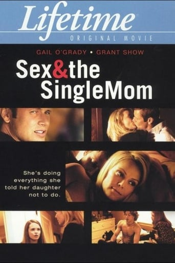 Poster of Sex & the Single Mom