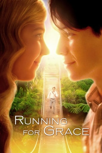 Poster of Running for Grace
