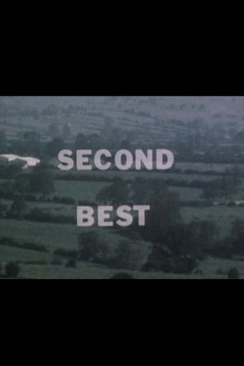 Poster of Second Best