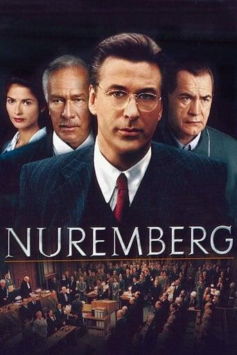 Poster of Nuremberg