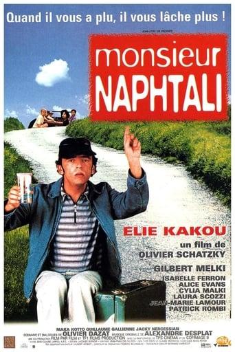 Poster of Monsieur Naphtali