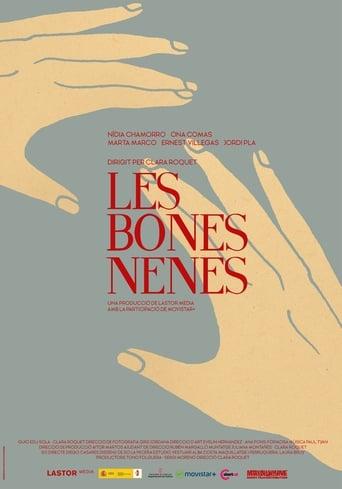 Poster of Les bones nenes