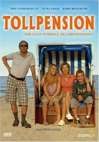Poster of Tollpension