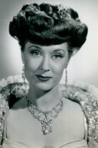Image of Jane Farrar