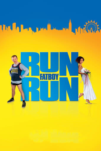 Poster of Run, Fatboy, Run