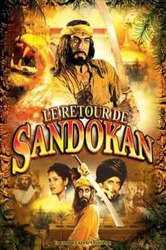 Poster of Il Ritorno di Sandokan