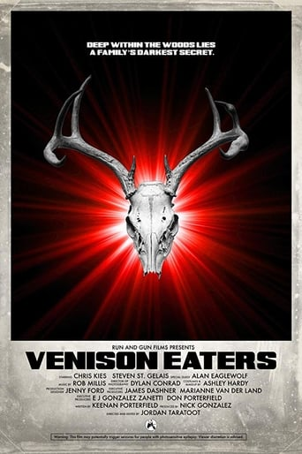 Poster of Venison Eaters