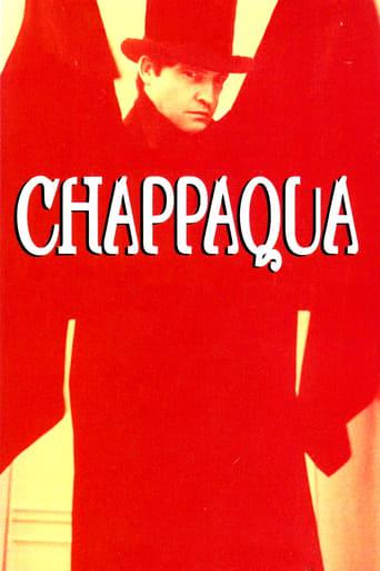 Poster of Chappaqua