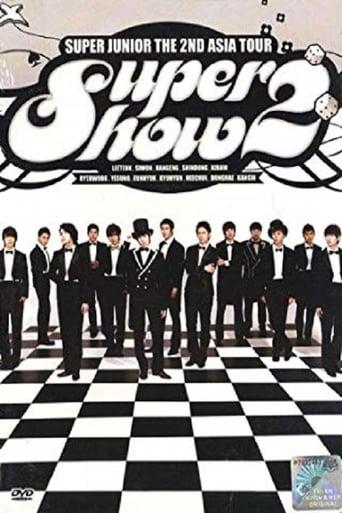Super Junior World Tour - Super Show 2