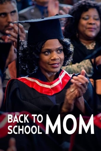 Poster of Back to School Mom