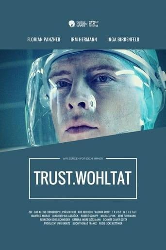Poster of TRUST.Wohltat