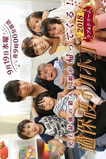 Poster of Overprotected Kahoko: 2018 Love & Dream