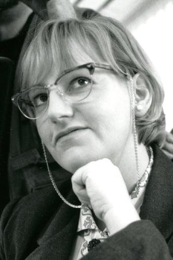 Image of Lena T. Hansson
