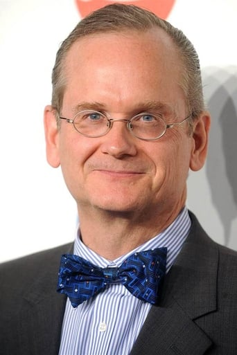 Image of Lawrence Lessig