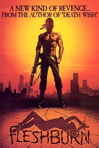 Poster of Fleshburn