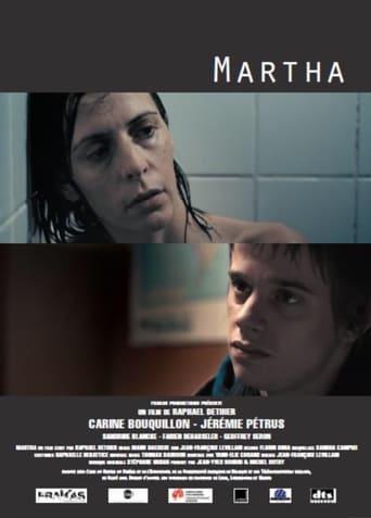 Poster of Martha