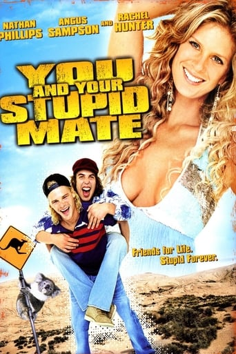 Poster of You and Your Stupid Mate