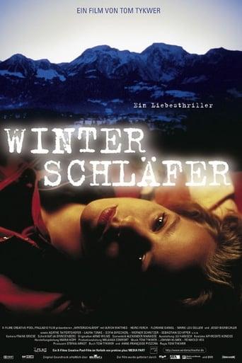 Poster of Winterschläfer