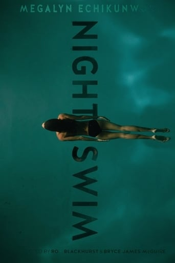 Poster of Night Swim