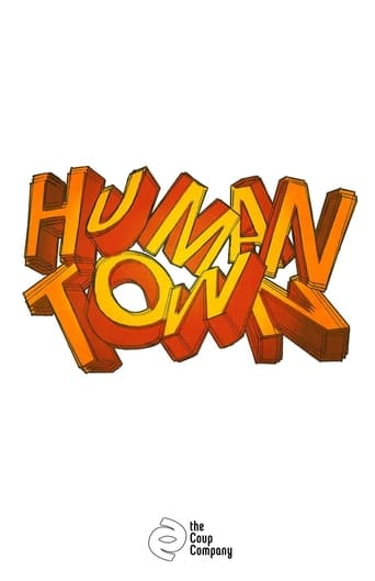 Poster of HumanTown