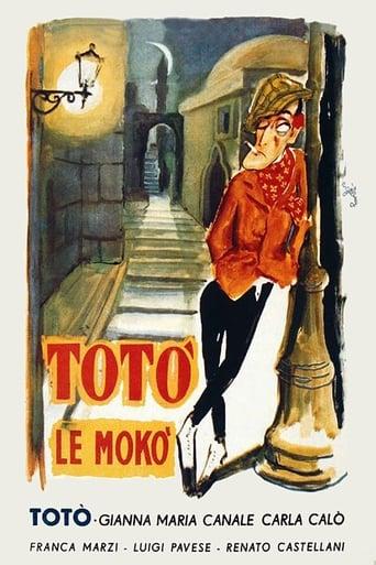 Poster of Totò le Mokò