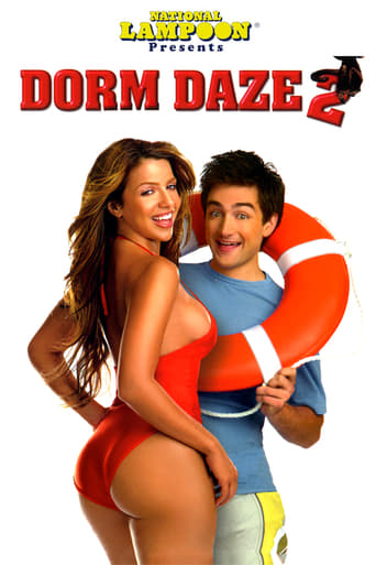 Poster of Dorm Daze 2