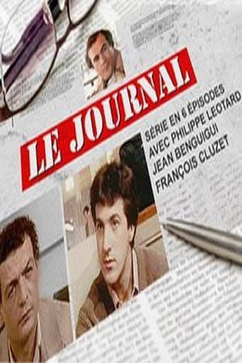 Poster of Le Journal