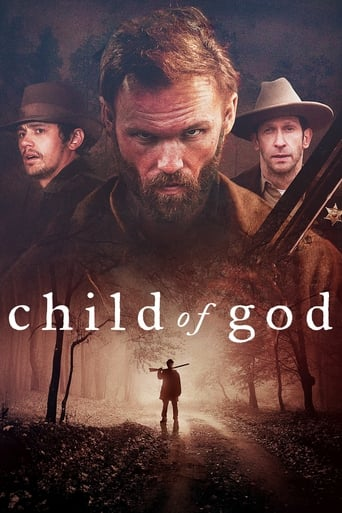 Poster of Child of God