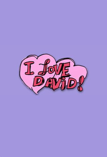 Poster of I Love David!