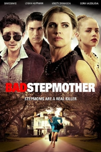 Poster of Bad Stepmother