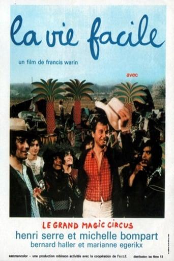 Poster of La vie facile