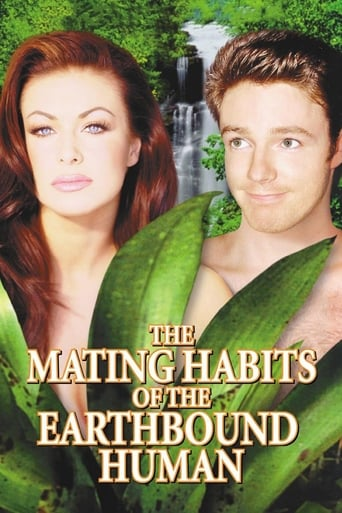 Poster of The Mating Habits of the Earthbound Human