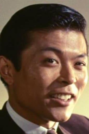 Image of Steve Chan Ho