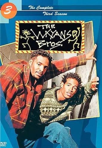 Saison 3 (1996)