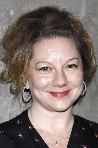 Image of Amy Warren