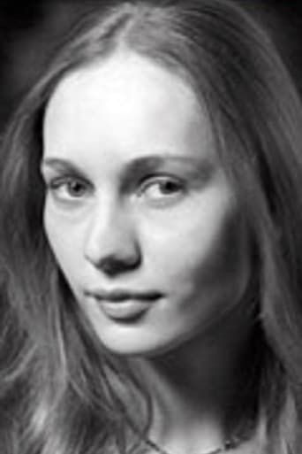 Image of Mariya Shashlova